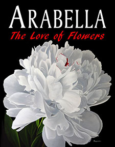 Arabella The Love of Flowers